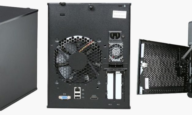 HP ProLiant G7 N54L und Openmediavault 5