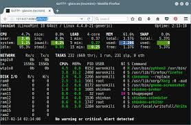 GoTTY – Terminal als Webanwendung