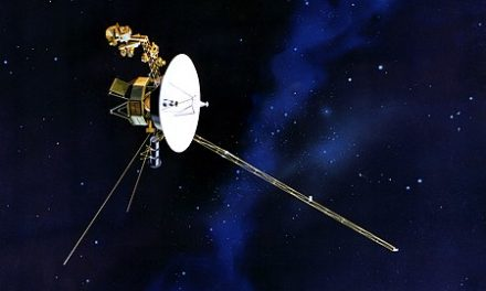 Retro Engineering am Beispiel Voyager 1 und Voyager 2 Mission