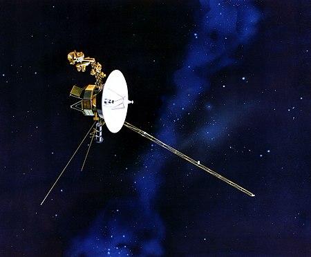 Retro Engineering am Beispiel Voyager 1 und Voyager 2 Mission