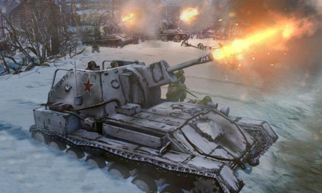 Company of Heroes 2 bei Steam bis Montag kostenlos