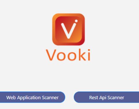 Vooki RestAPI Scanner