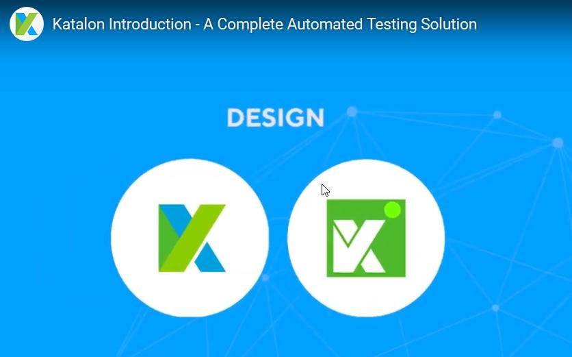 Katalon Studio:  Testsuit und Testautomatisierung in einem Teststudio