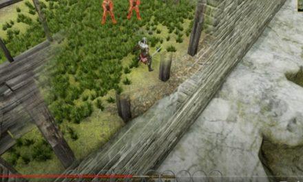 LifeLeech ein Action RPG stellt sich vor