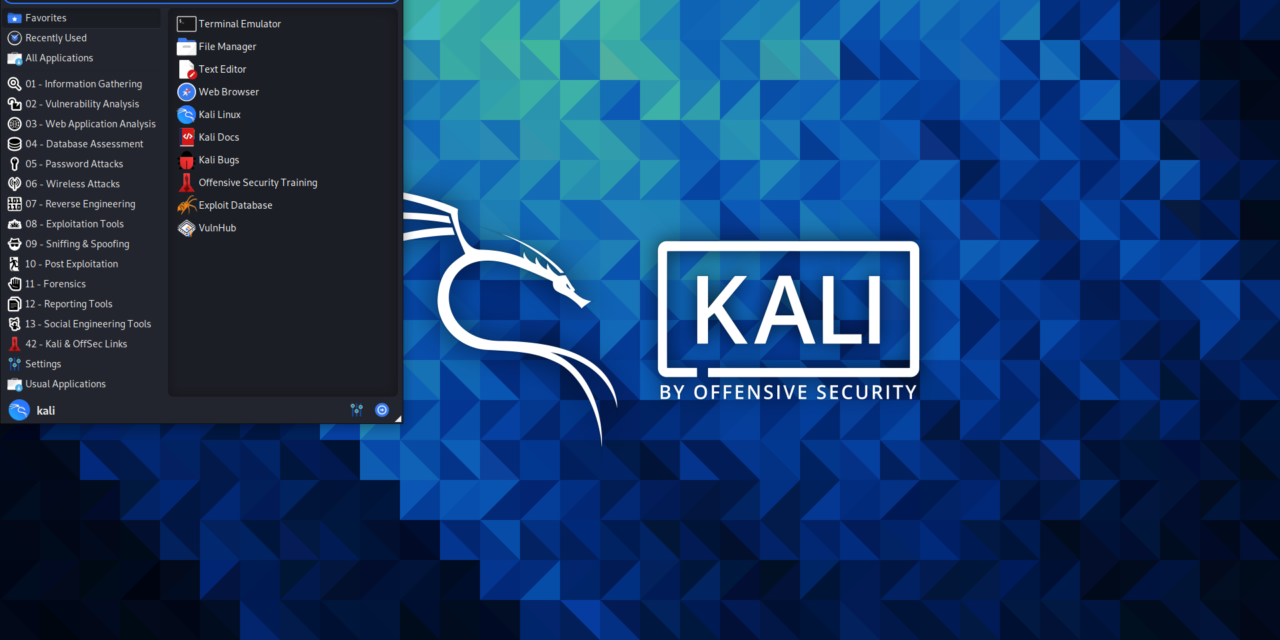 Docker für Pentester: Installation von Docker in Kali Linux + OWASP Zap in Docker