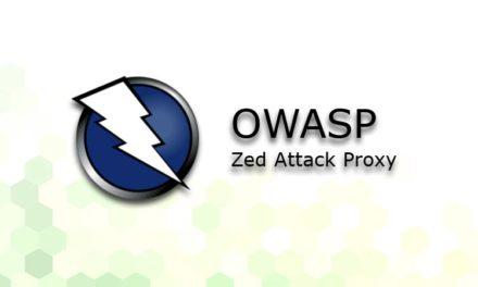 REST API Schwachstellentest mit Owasp Zap
